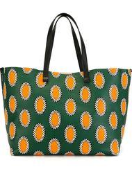 классическая сумка-тоут Victoria Beckham