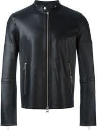 куртка на молнии Paolo Pecora