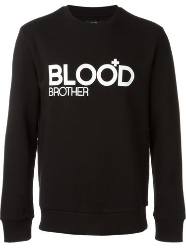 blood brother Blood brother info air date 24 november 1999 episodes blood brother is the 8th episode of season 1 on wb sci-fi series roswell contents[show] synopsis max ends up in.