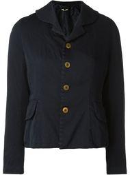 пиджак с карманами с клапанами Comme Des Garçons Comme Des Garçons