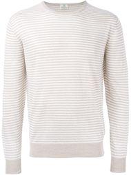 свитер в полоску  Borrelli