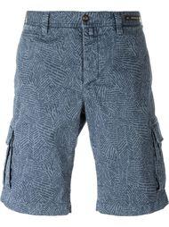 шорты карго Pt01