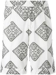 'Bali' shorts The Gigi
