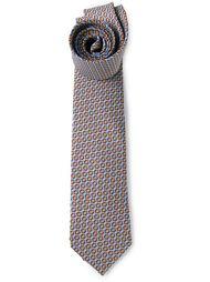 галстук с принтом Fefè