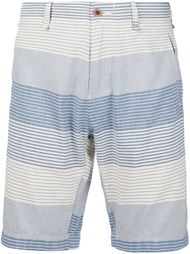 striped knee shorts  Alex Mill