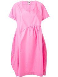 расклешенное платье I'M Isola Marras