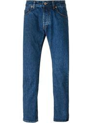 узкие джинсы  'Pacific Wash Selvedge'  Natural Selection