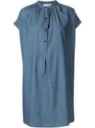 джинсовое платье The Great