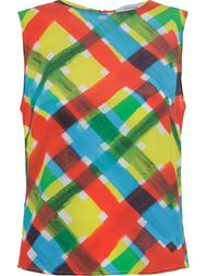 'Arco-íris' blouse Isolda