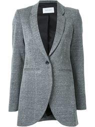 one button blazer Strateas Carlucci