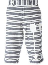 шорты в полоску Sold Out Frvr