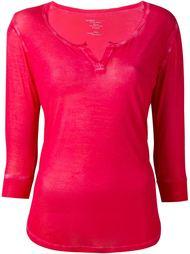 блузка покрашенная вручную  Majestic Filatures