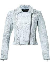 anarchy strap jacket Strateas Carlucci