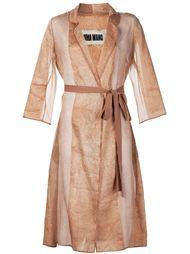robe coat Uma Wang