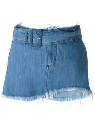 джинсовая юбка  Marques'almeida