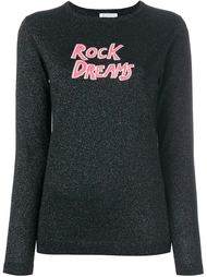 'Rock Dreams' jumper Bella Freud