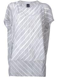 футболка 'Tholen'  Christian Wijnants