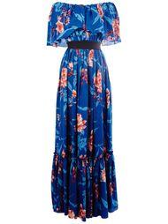 платье с цветочным принтом  Faith Connexion
