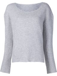 round neck jumper The Elder Statesman