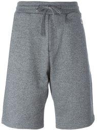 спортивные шорты с эластичным поясом Kenzo