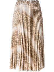 плиссированная юбка  Comme Des Garçons