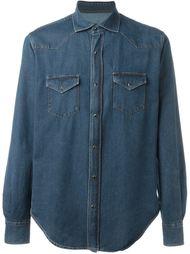 джинсовая куртка  Eleventy