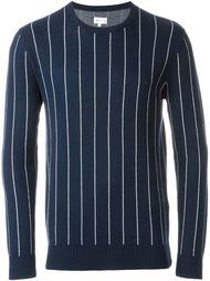 жаккардовый свитер  Gant Rugger