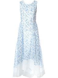 платье с перекрещенными лямками сзади Tory Burch