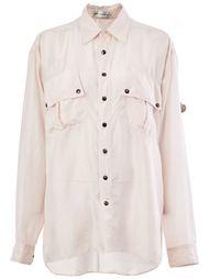 рубашка с нагрудными карманами Faith Connexion