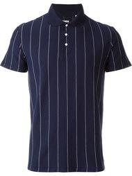 футболка-поло в полоску  Gant Rugger