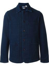 куртка с карманами  Blue Blue Japan