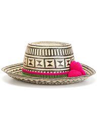 шляпа 'Kerala' Yosuzi