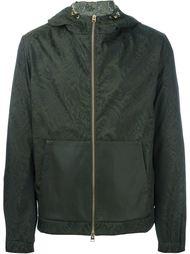 куртка с принтом пейсли Etro