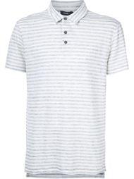 футболка-поло Vince
