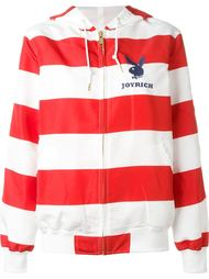 'USA Striped Playboy' jacket Joyrich