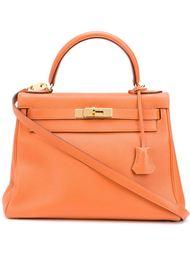 сумка-тоут 'Togo Kelly' Hermès Vintage
