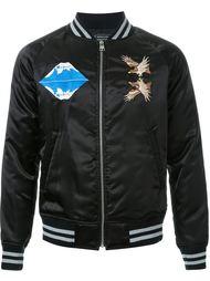 куртка-бомбер 'Reflect' Anrealage