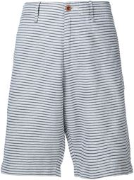 striped bermuda shorts Alex Mill