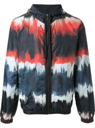 куртка  с узором  Tomas Maier