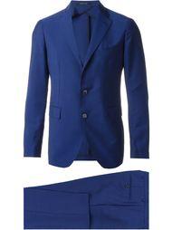 two-piece suit Tagliatore