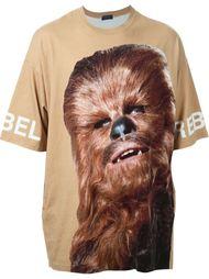 футболка с принтом 'star wars' Undercover