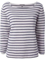 'Milano' breton sweater N.Peal