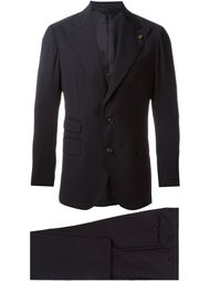 two-piece suit Gabriele Pasini