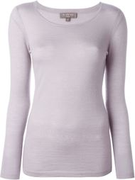 superfine longsleeved top N.Peal