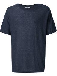 трикотажная футболка 321