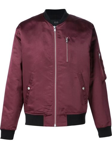 bomber jacket Neuw