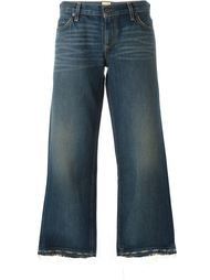 укороченные джинсы 'Parker'  Simon Miller