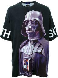 футболка с принтом звездных войн Undercover