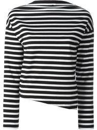 свитер в полоску  08Sircus