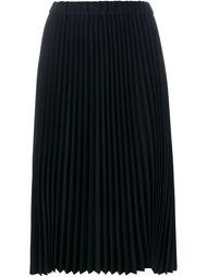 плиссированная юбка  Comme Des Garçons Girl